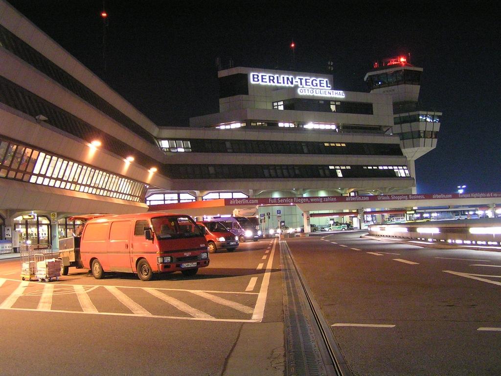 Hotels Near Berlin Airport Schoenefeld