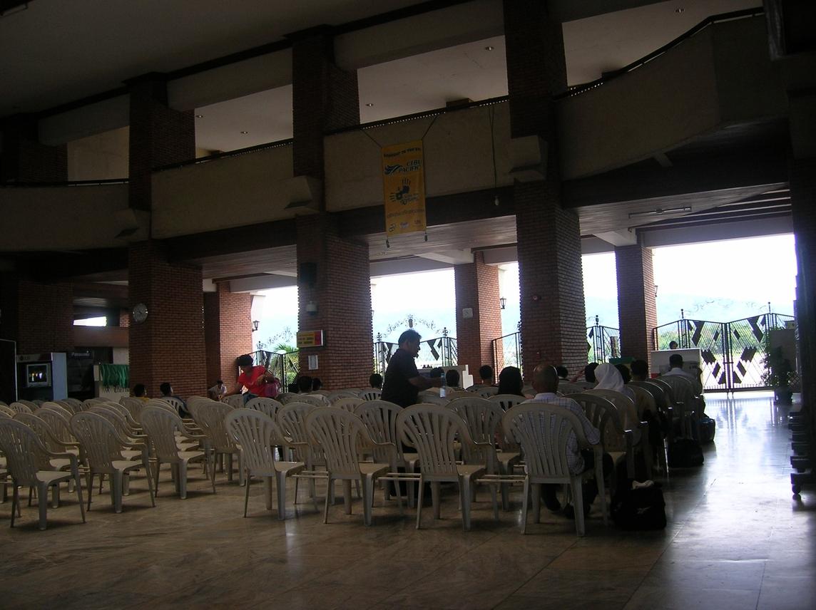 Photo Of Zamboanga International Airport By Michael Simber
