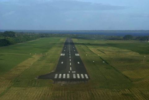 Photo of Santo Pekoa International Airport by Temar