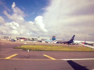 Photo of Malé International by Abdulla Waheed