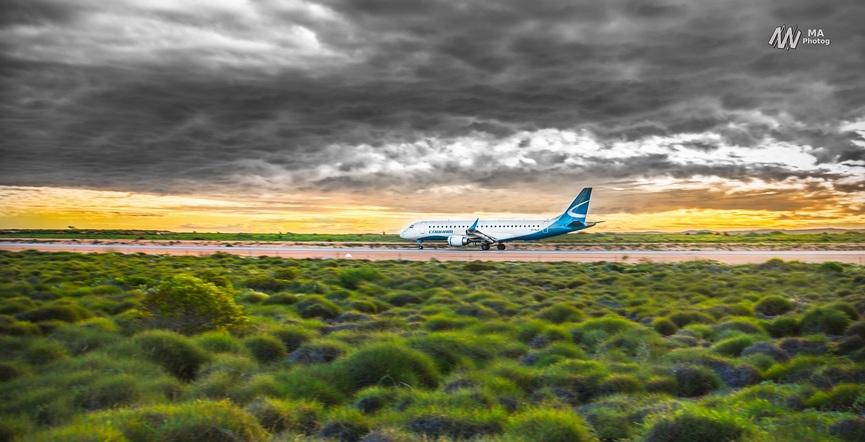 Photo of Barrow Island Airport by Manish