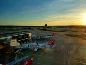 Photo of London Gatwick by Lauren Rosier