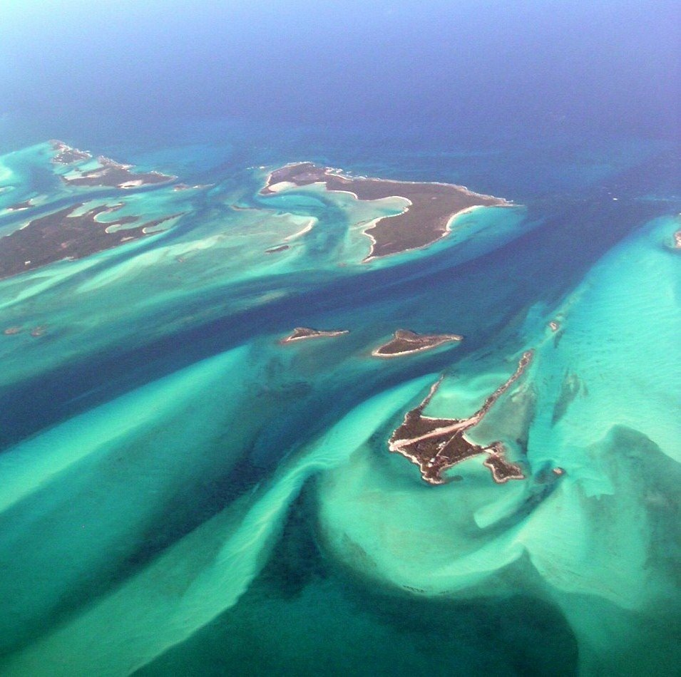 Photo of Fowl Cay Airstrip by Norman