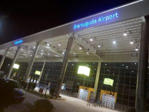 Photo of Jharsuguda by Veer Surendra Sai Airport (Jharsuguda)
