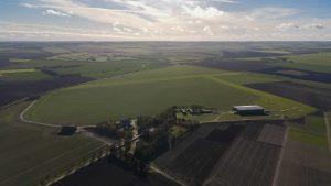 Photo of Fowlmere Airfield by Filip Modrzejewski